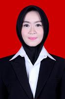 Fauziah Merdekawati, S.Pd.