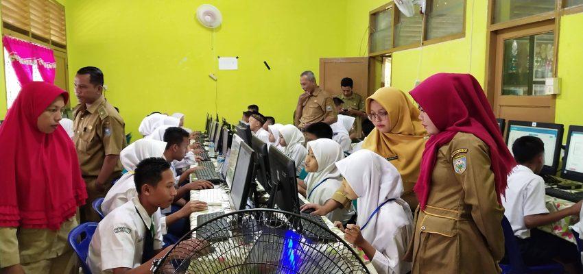 INFO UPDATE PENERIMAAN SISWA BARU SMA/SMK TAHUN 2020